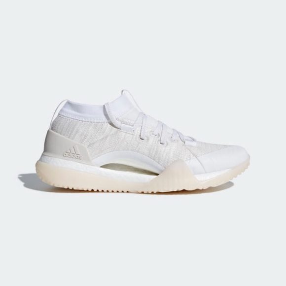 uk availability ae89c a6956 Adidas Pure Boost X Trainer 3.0 White